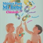 Música para Mi Bebé: Clásicas by Jesús Medel