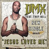 Jesus Loves Me by DMX