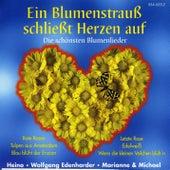 Ein Blumenstrauß schließt Herzen auf by Various Artists