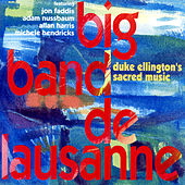 Duke Ellington's Sacred Music by Adam Nussbaum