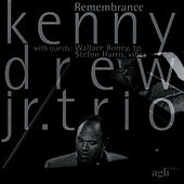 Remembrance by Kenny Drew Jr.