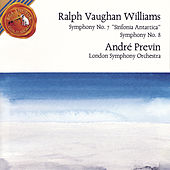 Vaughan Williams: Symphony No. 7