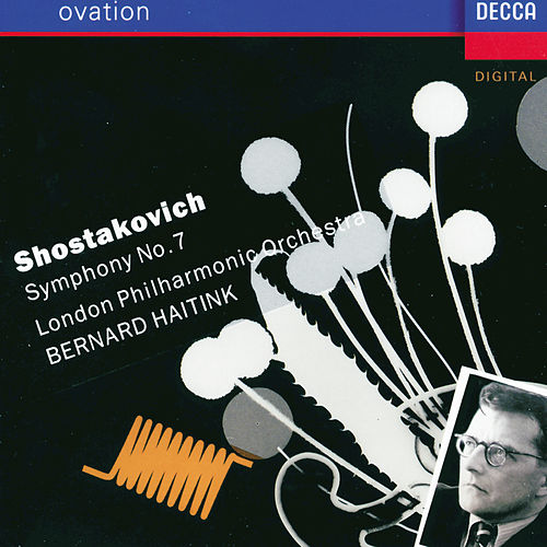 Shostakovich: Symphony No.7 'Leningrad' by London Philharmonic Orchestra