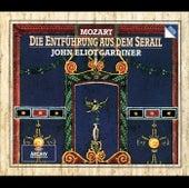 Mozart: Die Entführung aus dem Serail by Various Artists