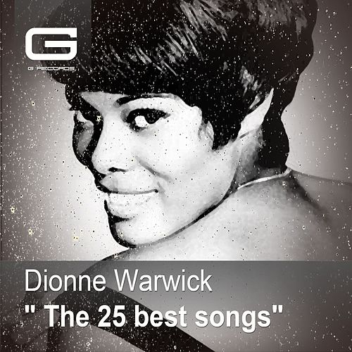 The 25 Best Songs von Dionne Warwick