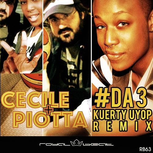 Da 3 (Kuerty Uyop Remix) by Cecile
