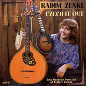 Czech It Out by Radim Zenkl