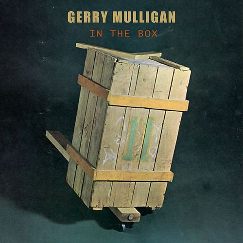 In The Box von Gerry Mulligan