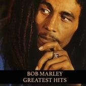 Greatest Hits von Bob Marley