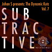 The Dynamic Kutz, Vol. 7 - Single by Johan S.