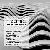 Tronic Secret Weapons - Single by Various Artists