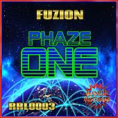 Phaze One - EP by Fuzion