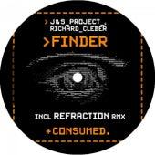 Finder - Single by J.