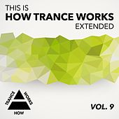 This Is How Trance Works Extended, Vol. 9 - EP by Various Artists