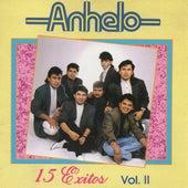 15 Exitos, Vol. 2 by Grupo Anhelo