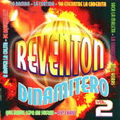 Reventon Dinamitero, Vol. 2 by Various Artists