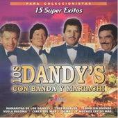 15 Super Exitos by Los Dandys