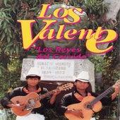 Los Reyes Del Corrido by Valente