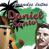 Grandes Exitos by Daniel Santos