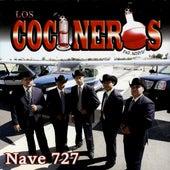 Nave 727 by Los Cocineros Del Norte