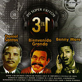 20 Super Exitos - 3 en 1 by Various Artists