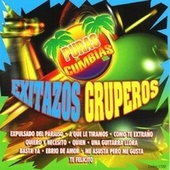 Exitazos Gruperos Puras Cumbias by Various Artists