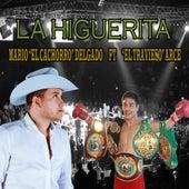 La Higuerita (Single) by Mario