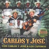 Las Mejores De Carlos y Jose by Carlos Y Jose