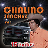 Chalino Sanchez Vol. 2 by Chalino Sanchez