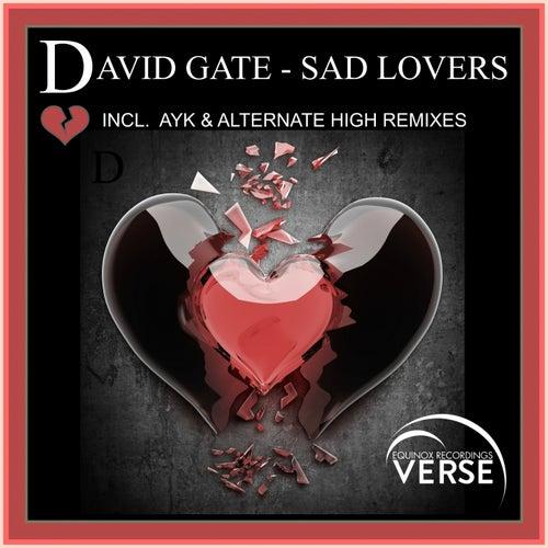 Sad Lovers by David Gate
