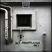 Set Annihilator - EP by Various Artists
