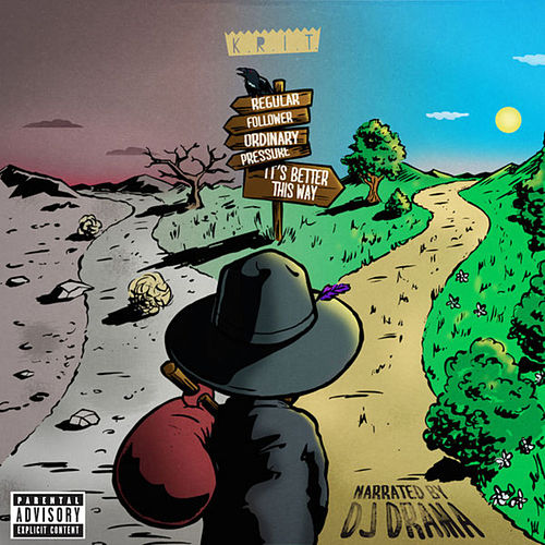 Its Better This Way by Big K.R.I.T.