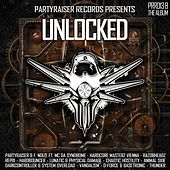 Unlocked - EP by Various Artists