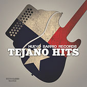 Nuevo Barrio Records Tejano Hits by Various Artists