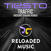Traffic (Richard Durand Remix) by Tiësto