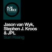 Sun Rising by Jason Van Wyk