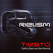 Traffic (Sied van Riel Remix) by Tiësto