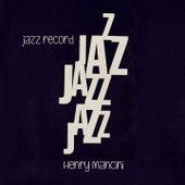 Jazz Record von Henry Mancini