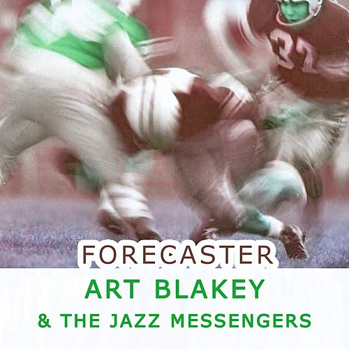 Forecaster von Art Blakey