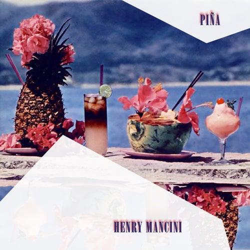 Pina von Henry Mancini