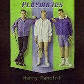 Playmates von Henry Mancini