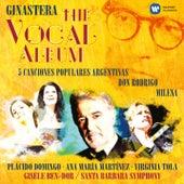 Ginastera - The Vocal Album von Gisèle Ben-Dor