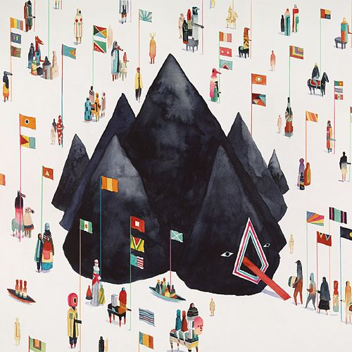 Something To Believe In by Young the Giant