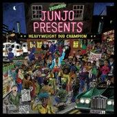 Junjo Presents Heavyweight Dub Champion by Various Artists