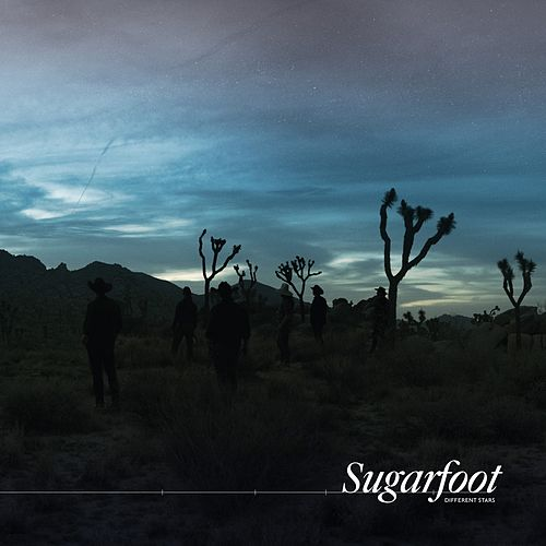 Different Stars by Sugarfoot