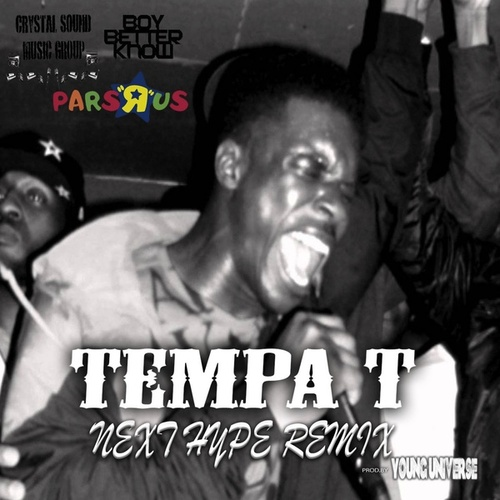 Next Hype ( Young Universe Remix ) by Tempa T