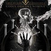 Codex Obscura Nomina by Various Artists