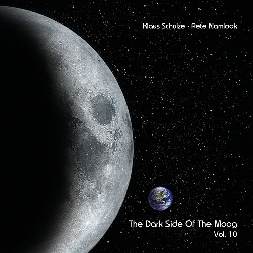 The Dark Side of the Moog, Vol. 10 von Klaus Schulze