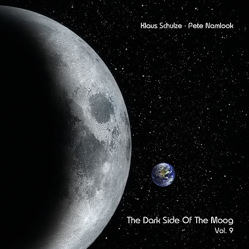 The Dark Side of the Moog, Vol. 9 von Klaus Schulze