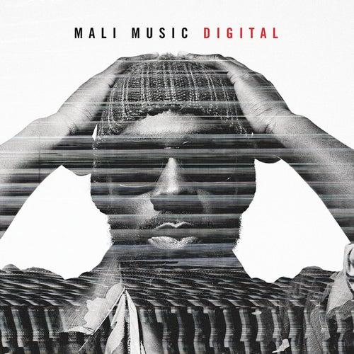 Digital by Mali Music